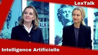 Intelligence artificielle : quels enjeux juridiques pour contractualiser ?