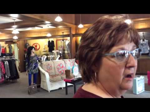 Calie Jo's Boutique Womens fashion and accessories Ponca City Oklahoma