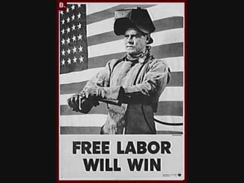 Labor Day - Solidarity Forever
