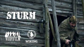 Sturm. WW2 (Fan film)