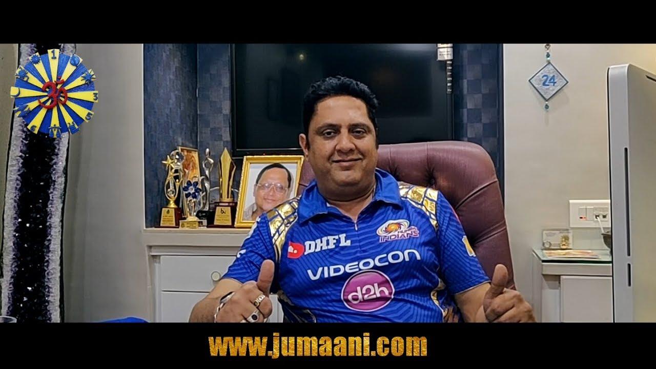 Jumaani - Best Astro Numerology Services in Mumbai,Pune