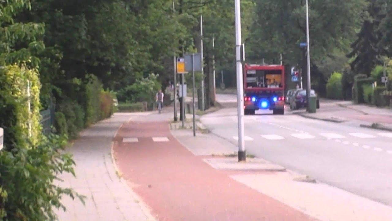 Prio 1 bosbrand (Oranje) Stichtseweg Blaricum HA 14-1284 B/HBU 14-7063 ...: www.youtube.com/watch?v=0VtO0NGFr-U