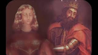 Смерть не стала причиной отказываться от свадьбы .Педру и Инес.