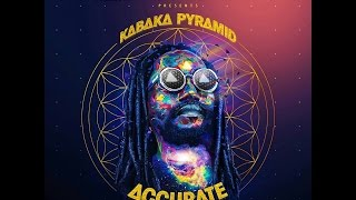 Accurate - Kabaka Pyramid (Full Mixtape) WalshyFire Presents