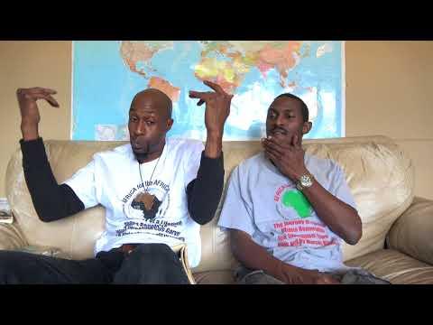 The Legacy of President Mugabe of Zimbabwe – Bomani & Thutmose Analysis