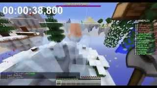 [Minecraft: Dragon Escape] Skylands 1:10,633 [NoRecord]
