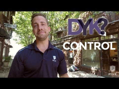 DYK? PIVX - You Control the Currency