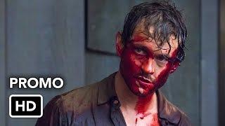 "Hannibal 3x02 Promo ""Primavera"" (HD)"