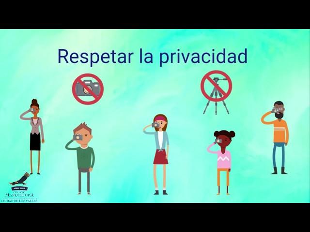 Acuerdo de Convivencia Escolar Digital, Colegio Manquecura Ciudad de los Valles