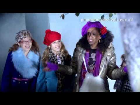 Junior Kerstfeest - Arletta - Winter Wonderland