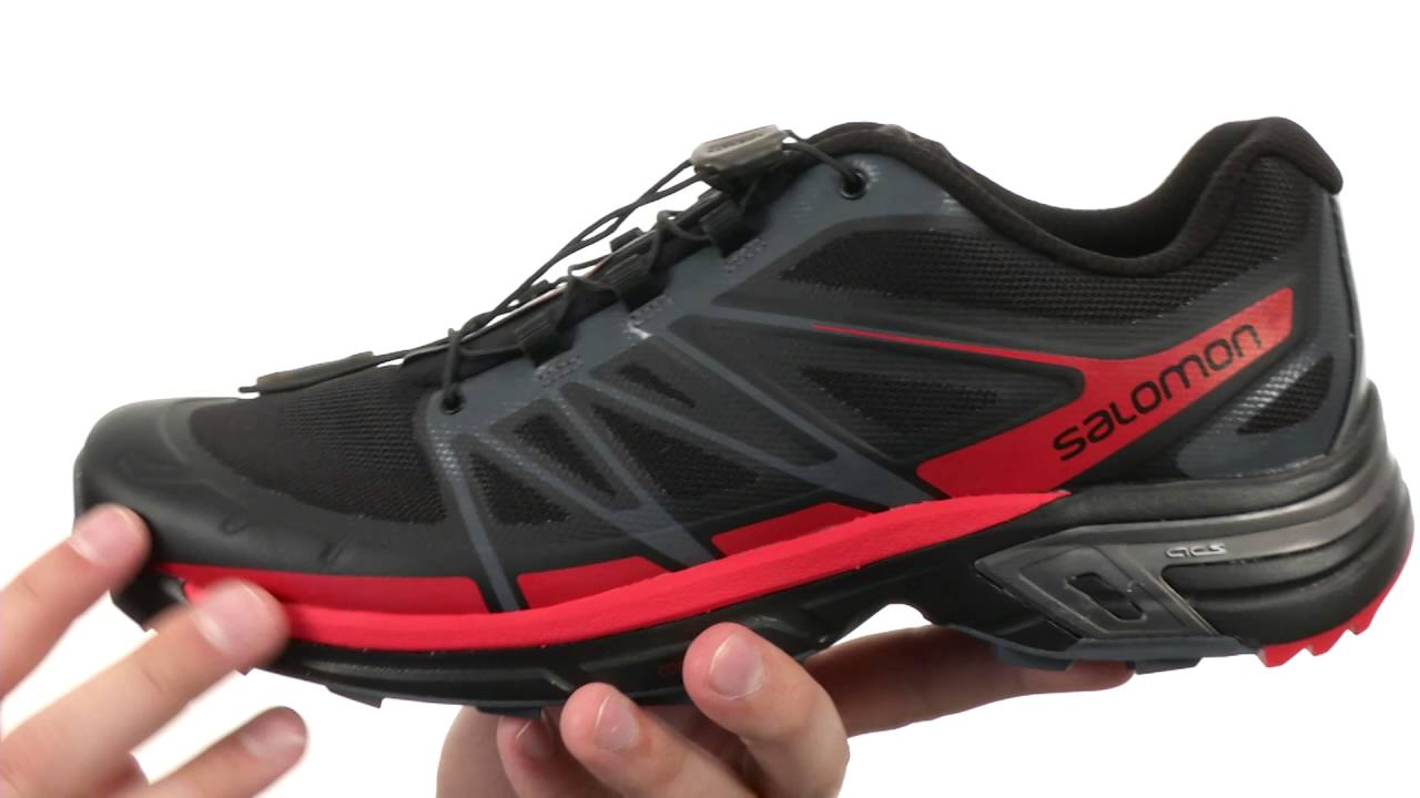 reputable site 87c76 534a0 Salomon Wings Pro 2 SKU:8628431