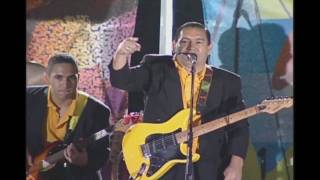 Los Golden Boys   Rubiela   En Vivo