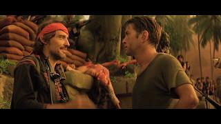 Apocalypse Now (1979) — The Journalist at Kurtz's Camp