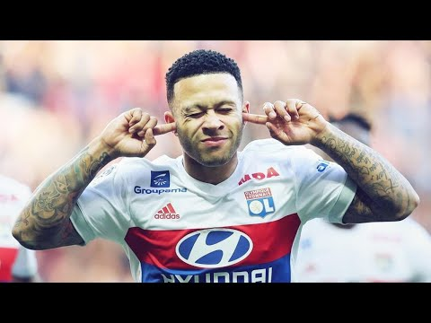 Why Memphis Depay Celebrates His Goals By Putting His Fingers On His Ears | Oh My Goal