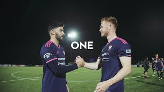 ONE: A Club on the Rise