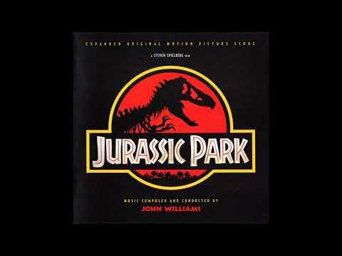 Jurassic Park | Soundtrack Suite (John Williams)