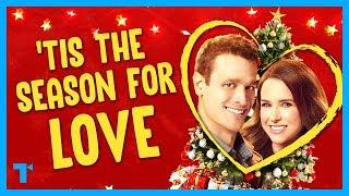The Hallmark Christmas Movie Craze, Explained