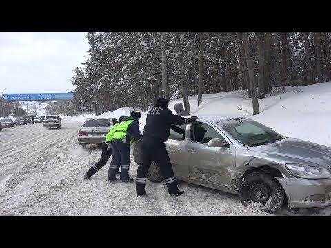 Зима не в курсе, что уже весна / Новости