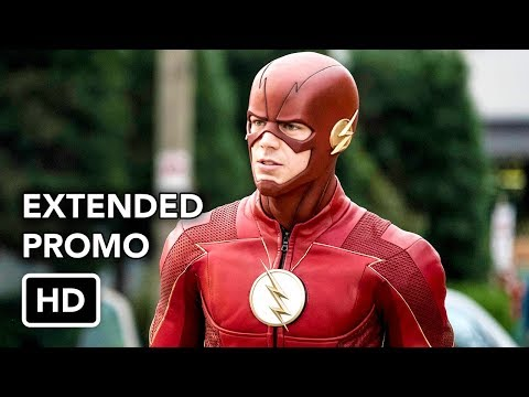 "The Flash 4x06 Extended Promo ""When Harry Met Harry"" (HD) Season 4 Episode 6 Extended Promo"