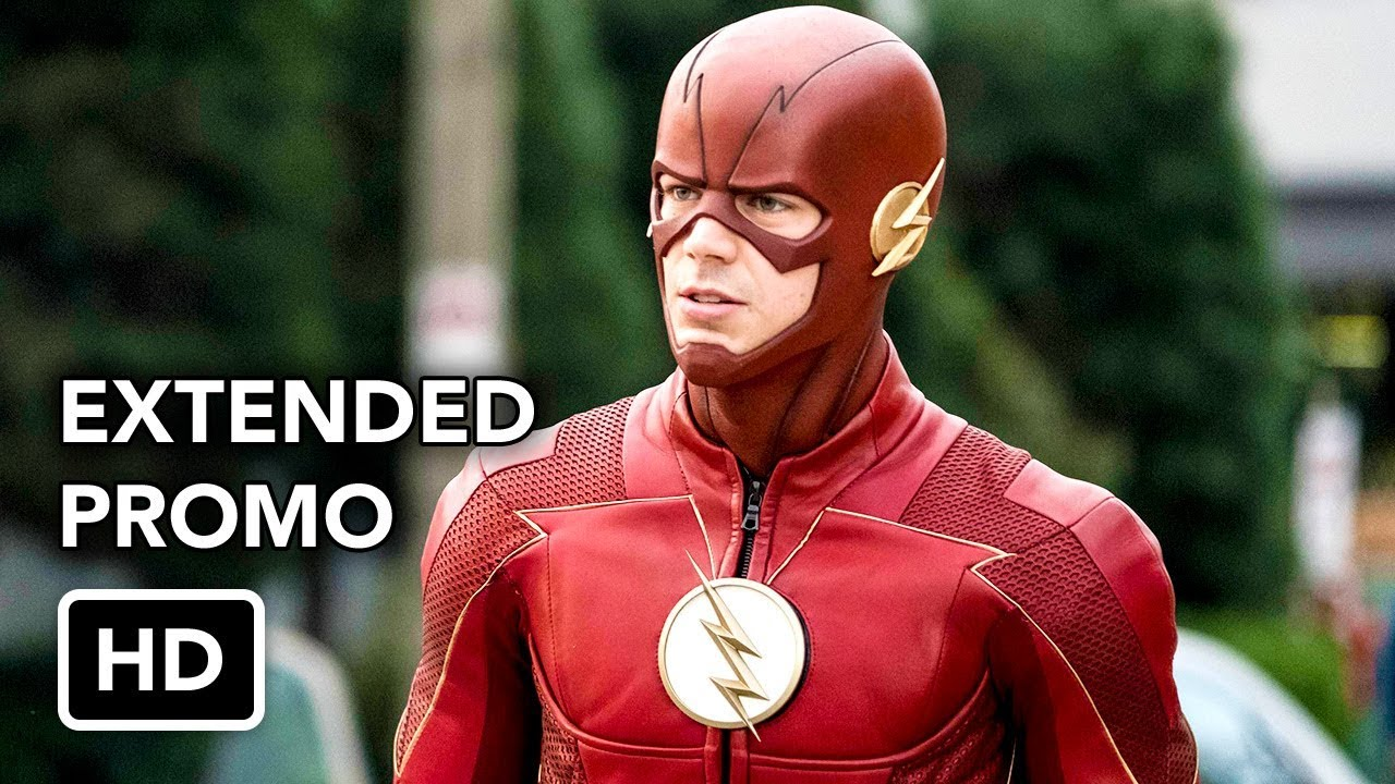 """Download The Flash 4x06 Extended Promo """"When Harry Met Harry"""" (HD) Season 4 Episode 6 Extended Promo"""