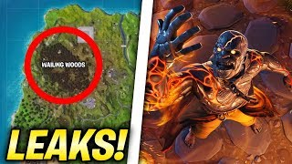 SEASON 8 LEAKED? FREE BATTLE PASS! (HUGE EARTHQUAKE) | Fortnite