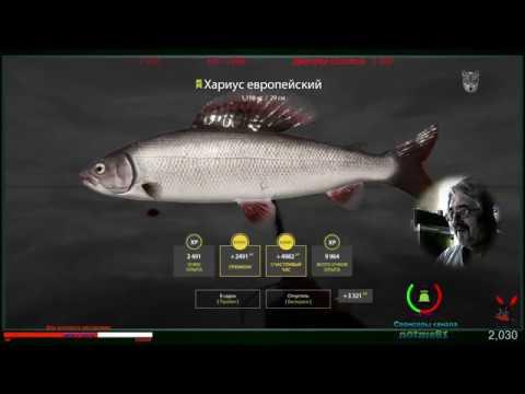 (18+)     Русская рыбалка 4. Всегда в эфире!