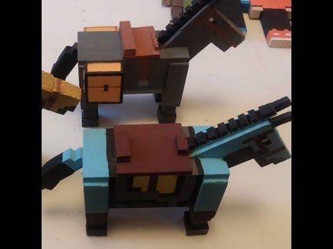 Minecraft en la vida real fabricados en madera cap 5 for Videos de minecraft en la vida real