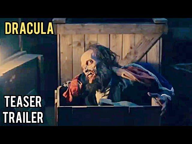 Дракула / Dracula | Тизер-трейлер (Мини-сериал, 2019)