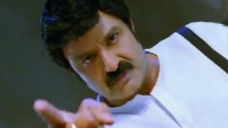 Srimannarayana Full Movie - Part 6/12 - Balakrishna, Parvathi Melton, Isha Chawla