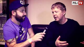 John Digweed Interview Space Moscow Samir Kuliev Chuvstvo Ritma