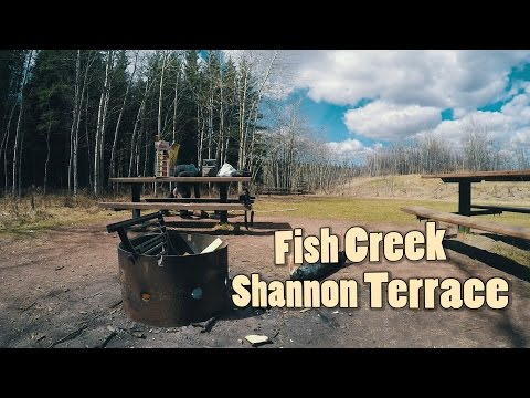 Spring At Fish Creek Provincial Park 2017 | Journey Alberta