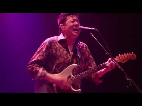 Big Head Todd and the Monsters - Broken Hearted Savior (Houston 02.07.19) HD