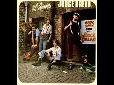 Judge Dread - Dread Rock