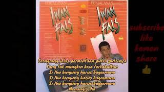 iwan Fals - Mak (LIRIK)