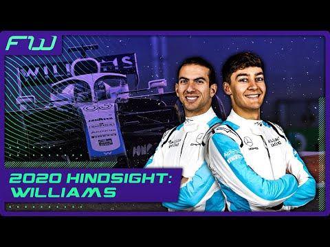 2020 Hindsight: Williams