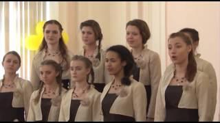 А.Бородин Хор половецких девушек из оп. «Князь Игорь»