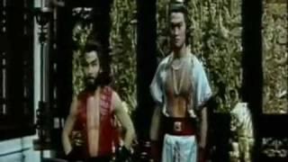Wu du ( Five Deadly Venoms) 1978: ( Part 9)