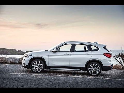 2017 Bmw X1 Xdrive28i A Completely Unprofessional Review