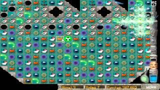 Zona Match 3 Big Kahuna Reef 2  Dinamitas Bombas Nucleares.....