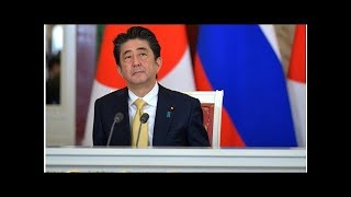 Шанса нет. Японский премьер не смог обмануть свою страну