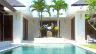 Bali villas I stayed at when I travelled through Indonesia... Beautiful experience. - Hotels.tv