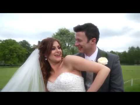 Sarah & Andy's Wedding Highlights