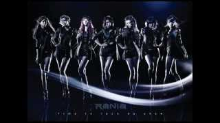Rania - Time To Rock Da Show [Full Mini Album]