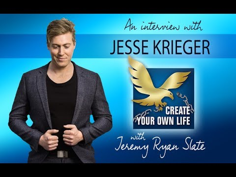 293: How to Become a Lifestyle Entrepreneur | Jesse Krieger