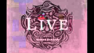 Live -  Secret  Samadhi