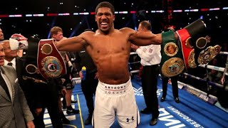 Will We See Anthony Joshua Fight Deontay Wilder in the Future? | MSG 150