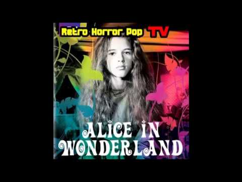Alice in Wonderland 1966 Theme by Ravi Shankar