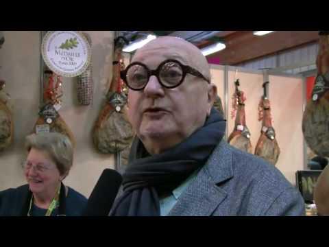 Interview Jean-Pierre Coffe