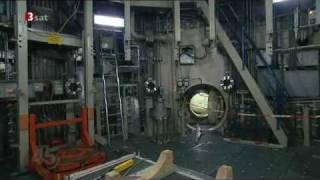 Atomkraft, sicher oder riskant? (1/3) - 3sat Reportage