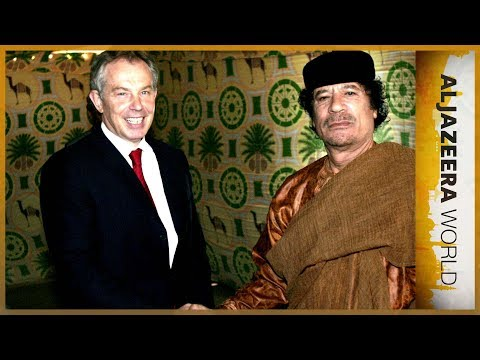 🇱🇾Libya's Muammar Gaddafi, Rendition and the West | Al Jazeera World